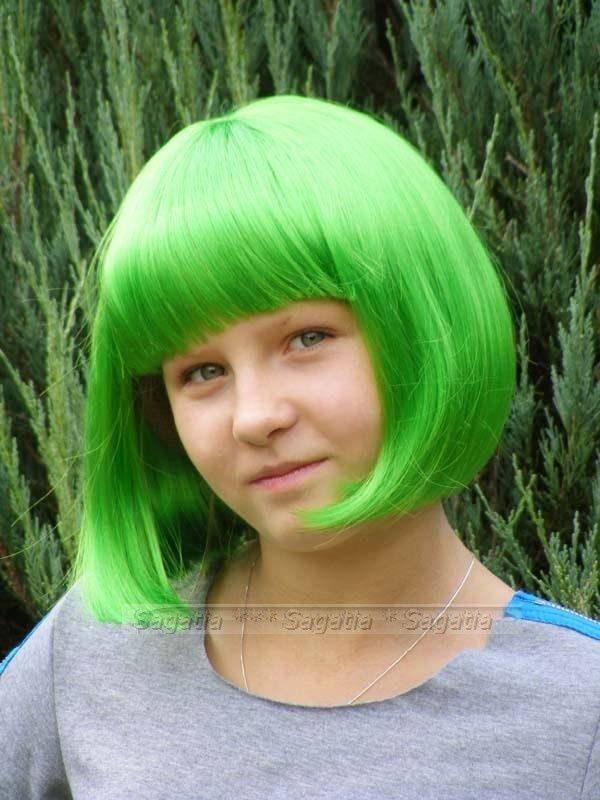 Kolor: zielony