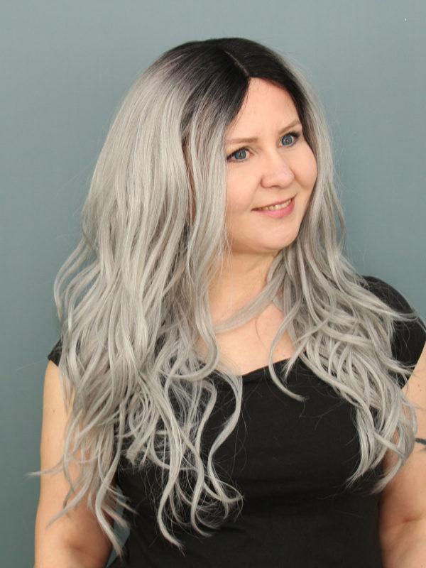 Kolor: TT2/Grey Silver
