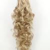 Kolor: Light Blonde