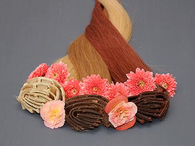 treski clip in naturalne
