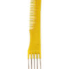kolor żółty